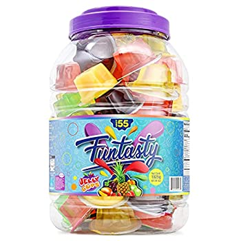 Best fruit jelly cups Reviews