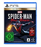 Marvel's Spider-Man: Miles Morales Ultimate Edition - [PlayStation 5]