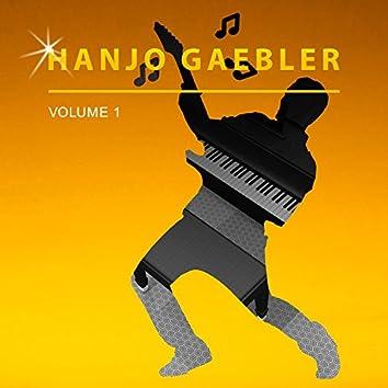 Hanjo Gaebler, Vol. 1