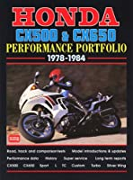 Honda CX500 & CX650 1978-1984 Performance Portfolio