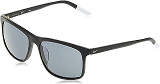 نظارة شمسية للرجال من نايك، باللون الاسود، 58 ملم، نايك لور CT8080