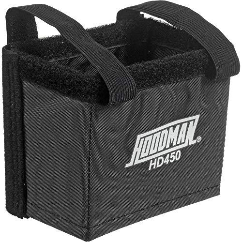 Hoodman HD450 Monitor Hood Blendschutz