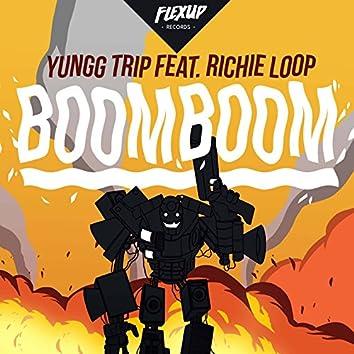 Boom Boom (feat. Richie Loop)