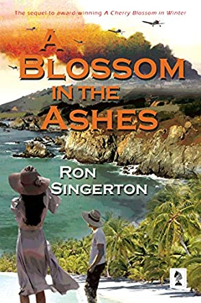 A Blossom in the Ashes