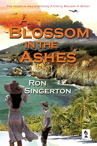 A Blossom in The Ashes (English Edition) eBook: Singerton ...