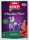 Rinti | Extra Snack Chicko Knoblauchecken | 12 x 80 g
