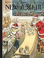 New York Puzzle Company - New Yorker Santa's Little Helpers - 1000ピース ジグソーパズル