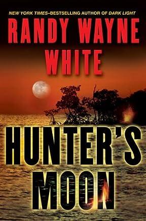 Hunters Moon (Doc Ford) by Randy Wayne White (2007-03-27)