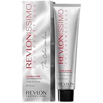 Revlon Revlonissimo Colorsmetique, Tinte para el Cabello 083 ...