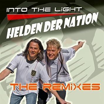 Helden der Nation - Remixes