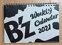 B′z 卓上カレンダー 2021 カレンダー