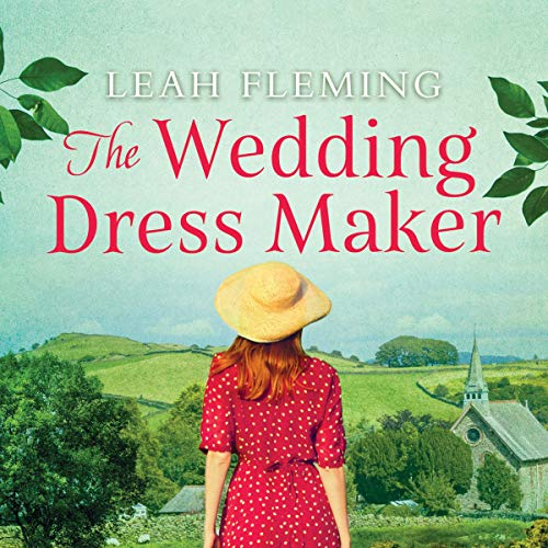 The Wedding Dress Maker Titelbild