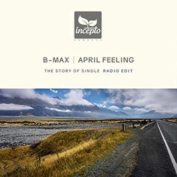 April Feeling (Radio Edit)
