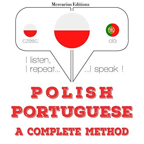 Polish - Portuguese. A complete method cover art