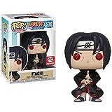 Funko - Figurine Naruto Shippuden - Itachi Exclu - Pop 10 cm - 0889698404532