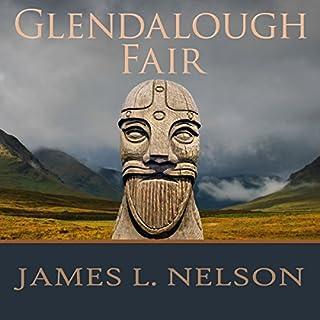 Glendalough Fair audiobook cover art
