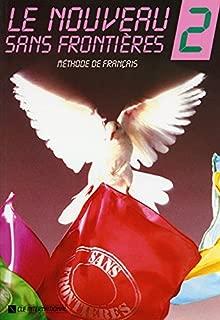 Le Nouveau Sans Frontieres, Level 2 (French Edition)