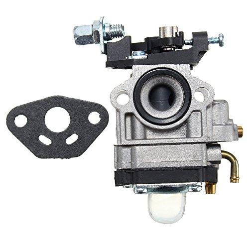 JenNiFer Carburador Carb Junta Kit para Echo String Trimmer Srm260 Srm261 Ppt-260 Ppt-261
