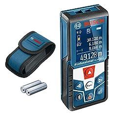 Laser-Entfernungsmesser