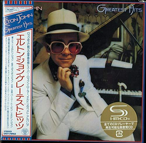 Greatest Hits (SHM-CD) [Import]