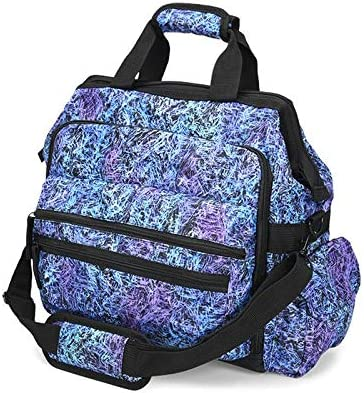 Nurse Mates womens Ultimate Bag Electric Amethyst One Size product image