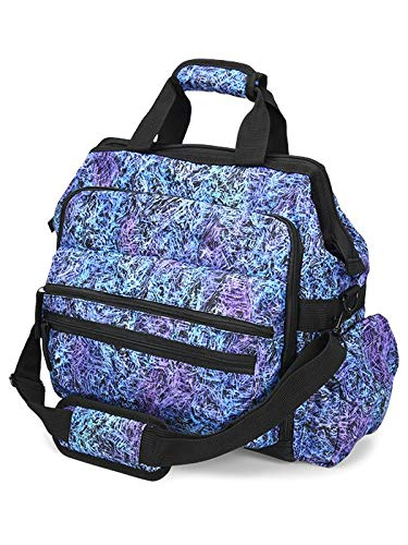 Nurse Mates womens Ultimate Bag,Electric Amethyst,One Size