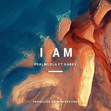 I Am (feat. Gabey)
