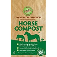 Country Care Organic Horse Compost