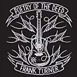 Songtexte von Frank Turner - Poetry of the Deed