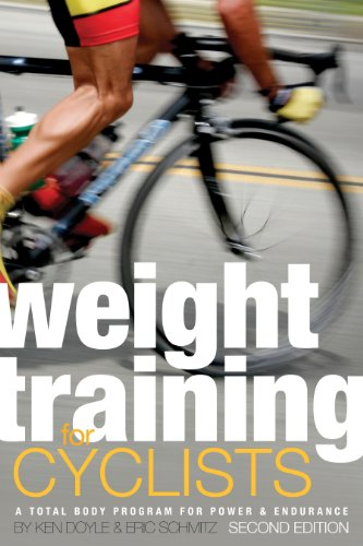 Best Weight Training For Cyclists