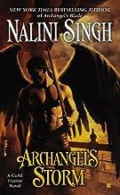 Archangel's Storm (Guild Hunter Book 5)