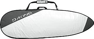 Dakine Daylight Surfboard Bag Thruster, White, 6ft 3in