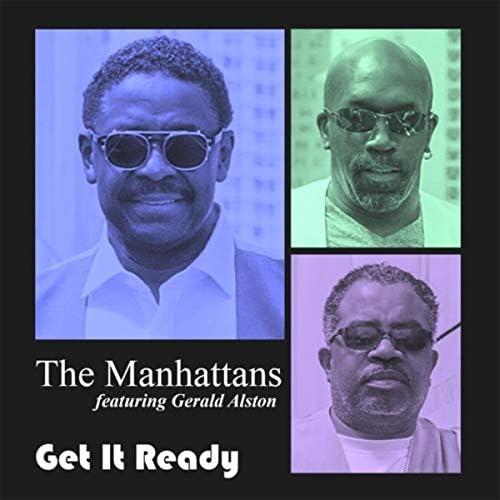 The Manhattans feat. Gerald Alston