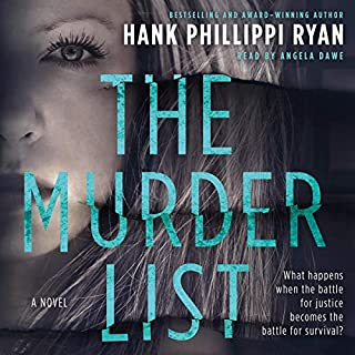 The Murder List cover art
