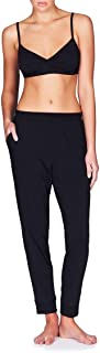 Women's Cotton Pajama Pants - Ladies Lounge & Sleepwear PJ Bottoms