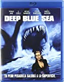 Deep Blue Sea Blu-Ray [Blu-ray]