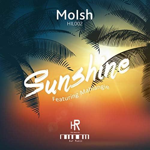 MoIsh feat. Mahlangie