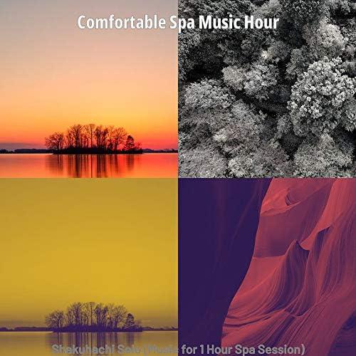Comfortable Spa Music Hour