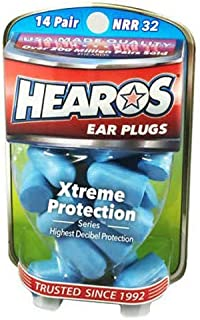 ear plugs box