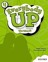 Everybody Up Level 4 Workbook
