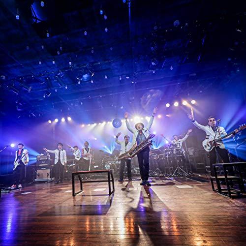 風のプロフィール (TOKYO SKA 30 無観客ライブ ~僕ら、いつだってワイヤレスで繋がっている 2020.03.20) - 東京スカパラダイスオーケストラ