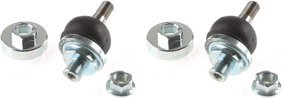 Auto Max Inventory cleanup selling sale 74% OFF DN 2X Front Upper Suspension Compatible Joint Dod With Ball