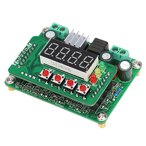 B3603 Digitaler LCD-DC-DC-Wandler, SpannungAmperemeter, Step-Down-Einstellbares Modul