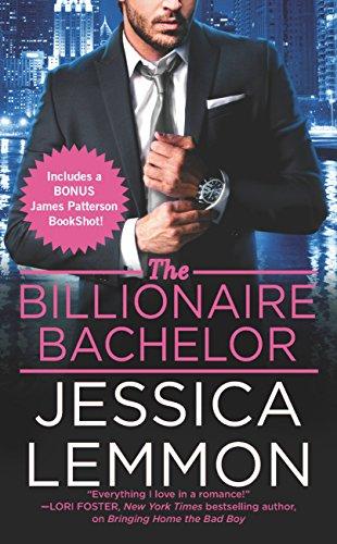 The Billionaire Bachelor (Billionaire Bad Boys Book 1) (English Edition)