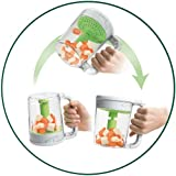 Philips Avent SCF870/20 2-in-1 Babynahrungszubereiter (Dampfgarer und Mixer) - 5