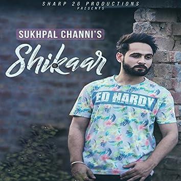 Shikaar (feat. C.K.)