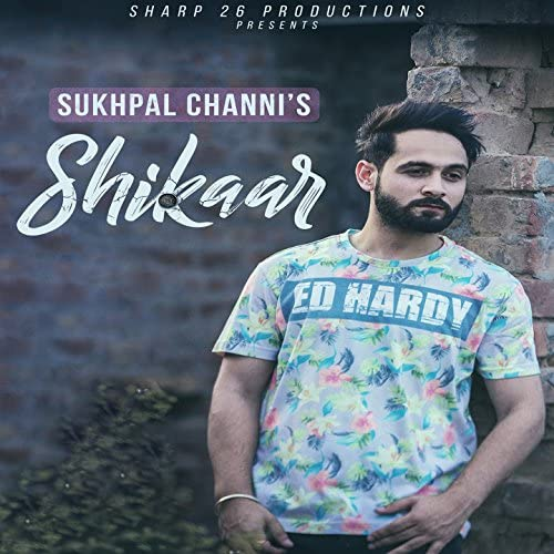 Sukhpal Channi feat. C.K.