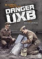 Danger Uxb [DVD]