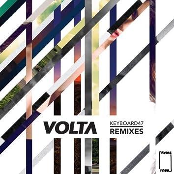 Keyboard 47 (Remix)