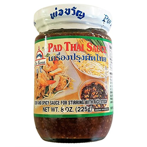 Por Kwan Salsa Pad Thai - 225 gr